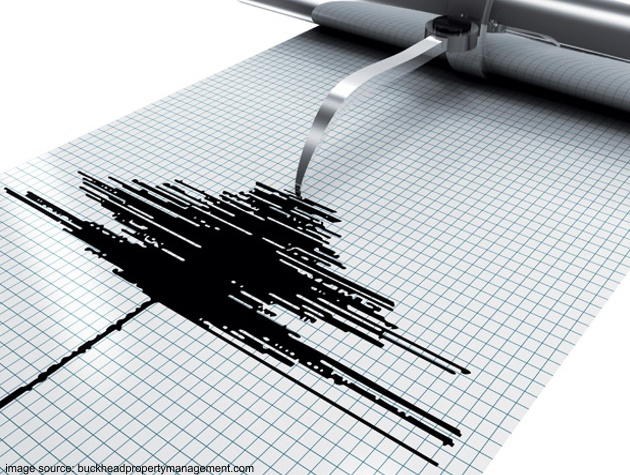 A Devastating California Earthquake?