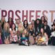 "Poshmark members gather for ""PoshFest"" on the weekend of October 1-2 in Los Angeles, Calif. Photo credit: Sera Michael"