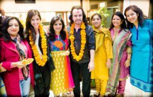 Yanni India Tour