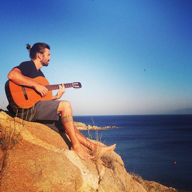 Malibu Guitar Festival