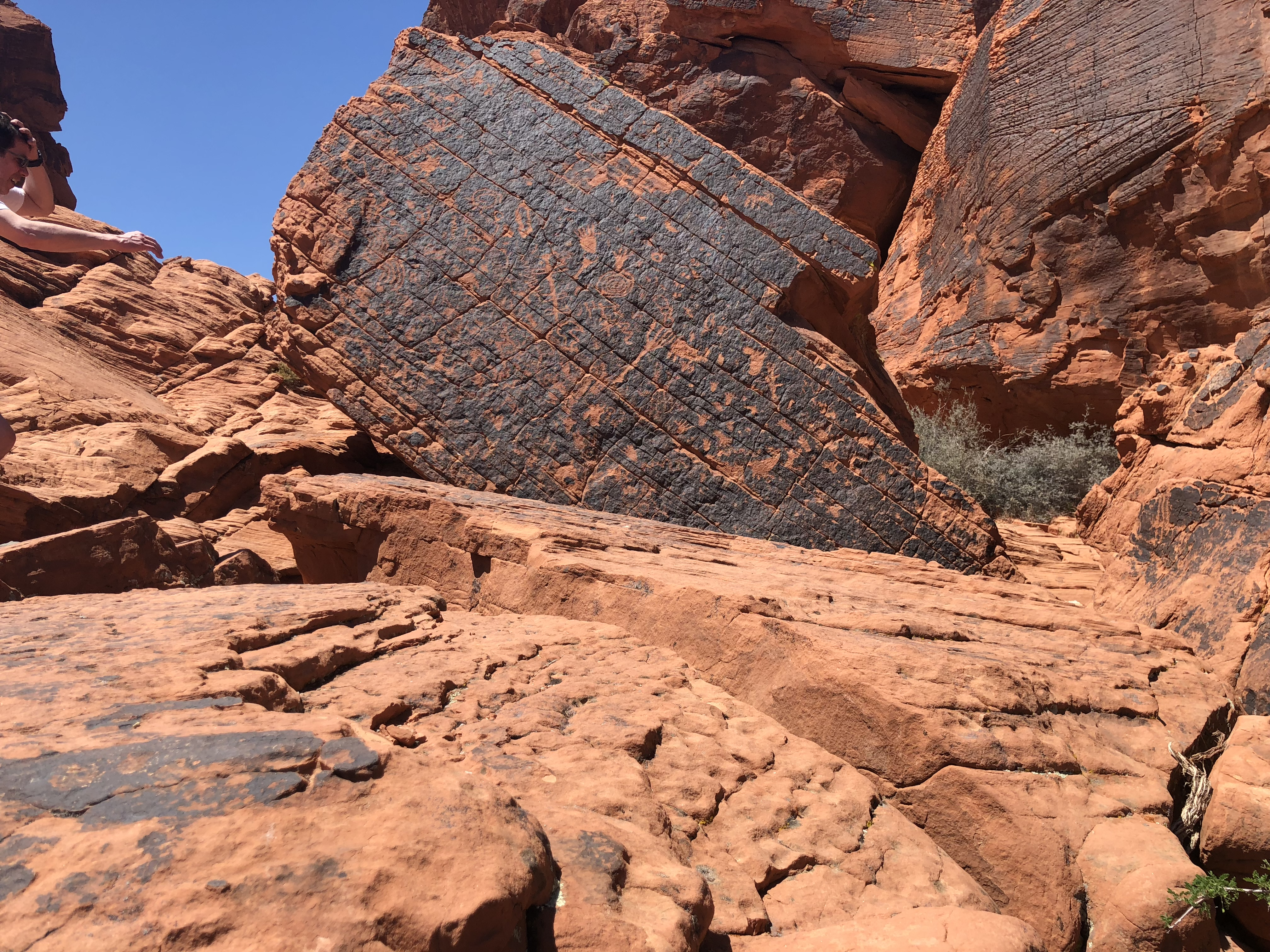 Pink Jeep Tours' Valley of Fire Adventure