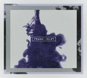 Cover of eponymous EP album