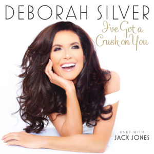 "Deborah Silver's ""The Gold Standards"" not only offers a duet with 2-Time Grammy winner Jack Jones, but a refreshing take on classic hits. Photo credit: Deborah Silver"