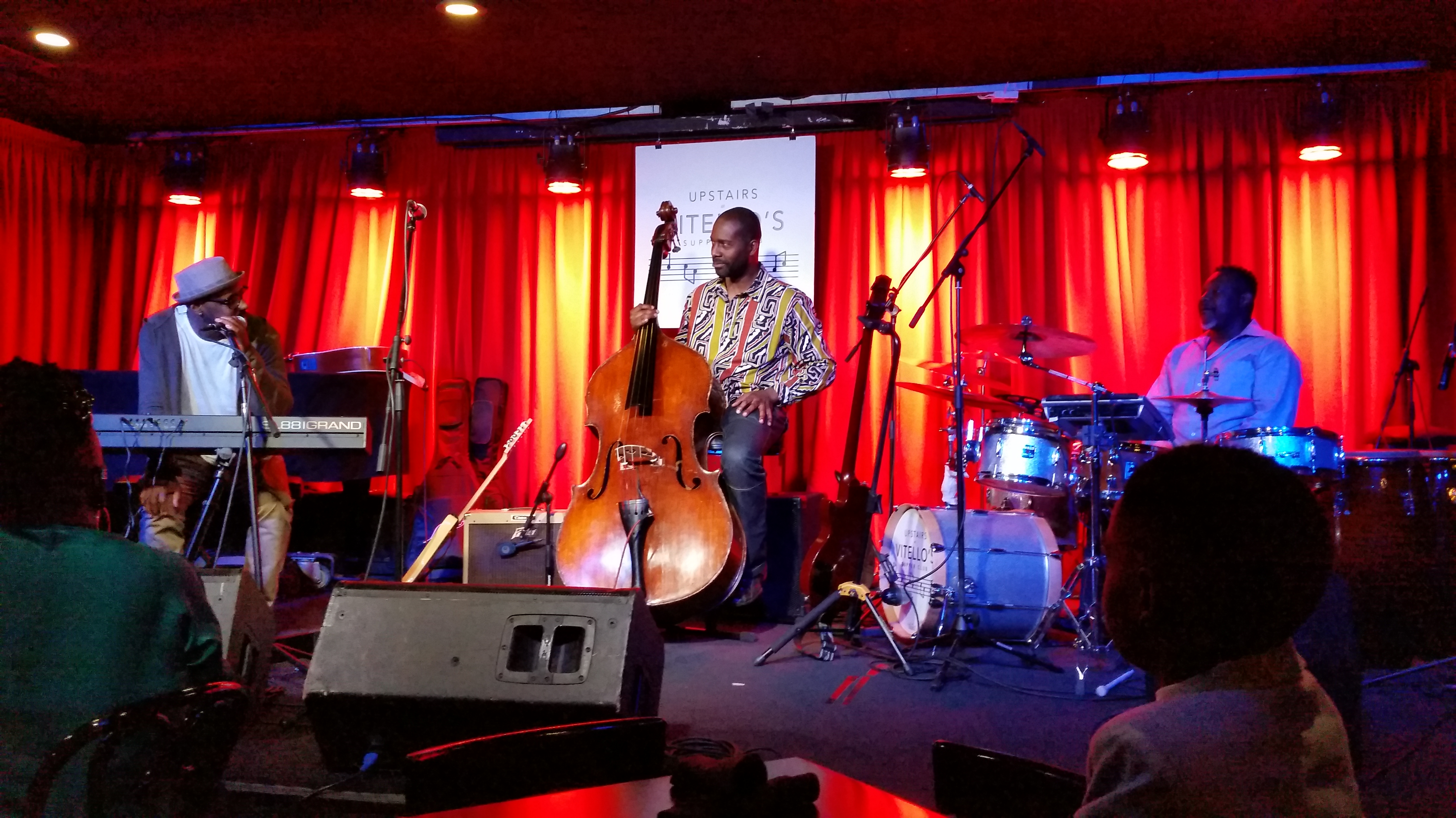 The Myron McKinley Trio